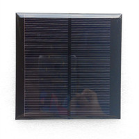 New product 1W mini solar pv module/small pv panel with/without frame