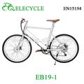 250w sin escobillas del motor bicicleta de montaña e