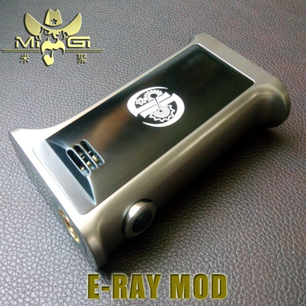 E Ray Mod New arriving hot selling e ray