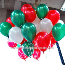 High quality Hot sale Pearlized latex balloon