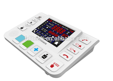 FDL-T3 wireless anti-theft alarm system,wireless emergency alarm ,Fashion hand free design, large keyboard;