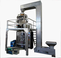 Chips Packing Machine with CE