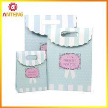 Christmas Draft Gift Paper Bag Cement 50kg Bag