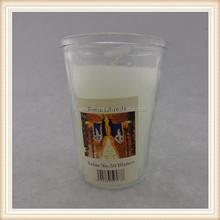 wood lights scented candles in bulk Jessica 0086-15032098633