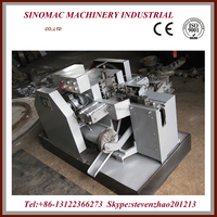 Hair Pins Making Machine/China Fasteners Split Pins Production Equipment