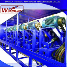 SS PIPE GRINDING MACHINE TOOL EQUIPMENT MANUFACTURER