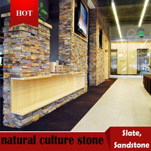 china natural cheap cultured stone with good price