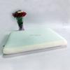 Wholesale head massage spontex rubbery cover pillow