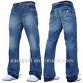 Comparar los favoritos de los pantalones vaqueros para hombre regular darron