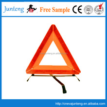 High Quality Cheap Price Warning Triangle Safety Kit