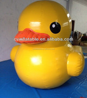 giant inflatable promotion duck,inflatable yellow duck,inflatable duck replicas