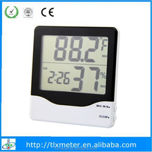 Hottest household used digital thermometer & hygrometer TL8003A