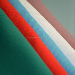 China fabric Of 97 Cotton 3 Spandex Twill Types Of Waterproof viscose Fabric suppliers to Pakistan