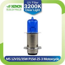 Newest led headlight motorcycle M5 12V 35W
