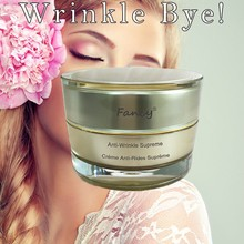 Green Tea Extract Anti Wrinkle Day Cream to Firm Skin