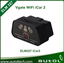 ELM327 Code Reader Wireless Wifi Diagnostic interface iCar2 Support Android /IOS/ Java