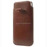 New fashion wallet pouch leather case for samsung galaxy s3 with card holder