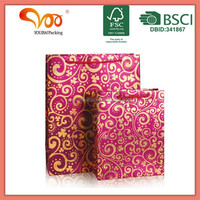 Promotional Latest Arrival Good Quality Eco-friendly easy and colorful shopping bag