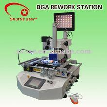 Manual de retrabajo de bga estación con visión( rw- sv520)