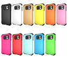tpu + pc hybrid wholesale case for samsung s6
