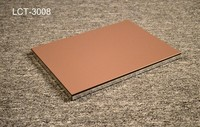 PETG film coated MDF board (LCT-3008)