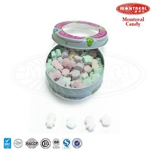 Mix flavor sweet candy tablet press