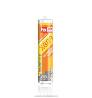 100% imported famous brand silicone sealant