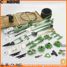 professional agricultural machinery spare parts for John deere