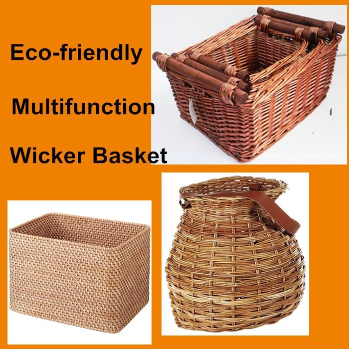 Panier De Basket Pour Adulte Pas Cher : Mini en gros pas cher vide osier panier cadeau pour vente