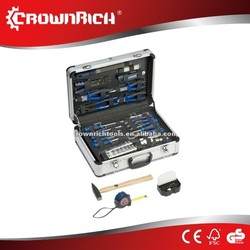 100pcs most popular mechanical car repairing tool socket set
