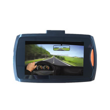 High quality hd portable dvr with 2.5 tft lcd screen driver