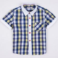 Pormotional boys formal shirts boys pant shirt new style fashion boys shirt