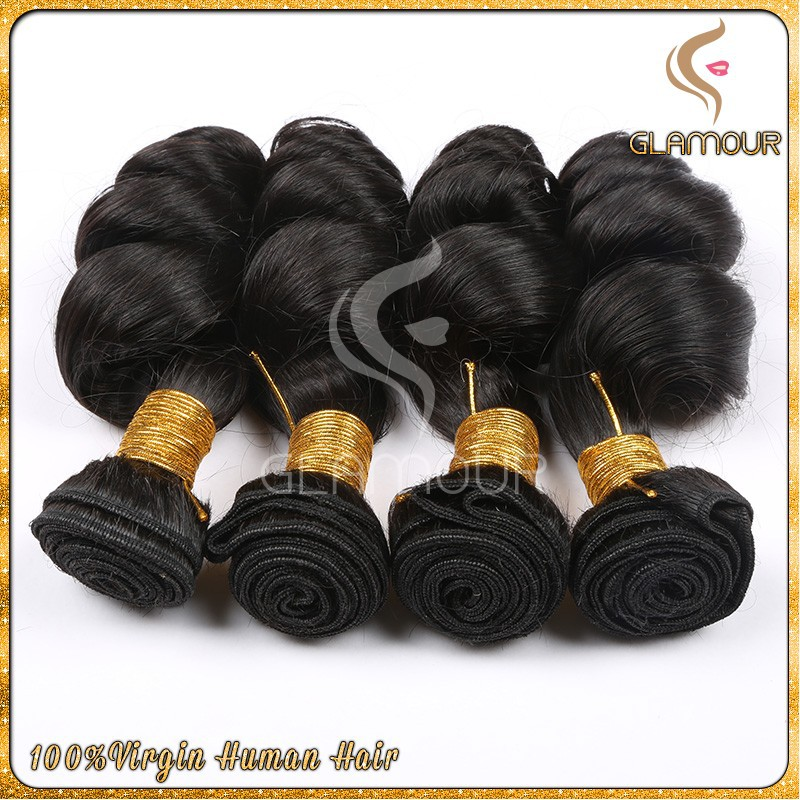 Wholesale High Quality Crochet Braids With 100 Human Hair Weaving ...