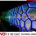 Edificio decoración de China con fabricantes de lámparas de techo