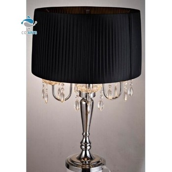 Table Lamp   Buy Vintage Table Lamp,Black Table Lamp,Crystal
