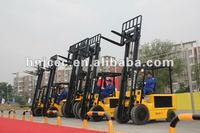 3.5 ton electric fork lift