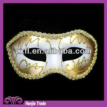 Hot Sale Venetian Carnival Party Fancy Mask For Adult