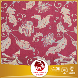 Best selling jacquard sofa indian upholstery fabric