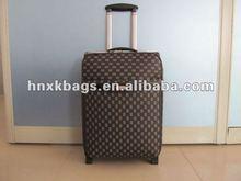2012 luggage trolley