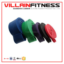 best quality latex exercise loop resistance power bands