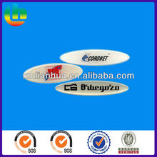 Custom Design 3D Domed Labels,crystal epoxy resin sticker