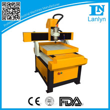 Good Price CNC Metal Engraving Machine with Working Size of 600*600mm