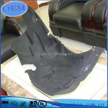Front Passenger Side Fender For Auto Steering System