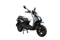 1500W Electric Scooter Electric CUB Two Headlights
