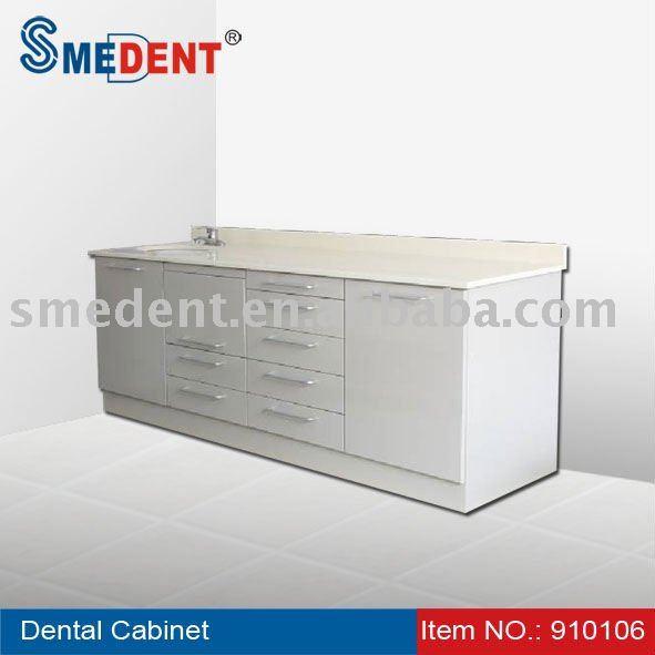 Cl nicas dentales forma muebles 6 gabinetes de hospital - Muebles para clinicas dentales ...