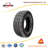 High quality chinese loader backhoe tire for sale
