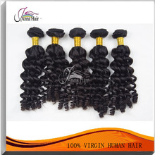 Lovely qingdao dingli hair