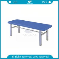 AG-ECC05 Steel Material Examination Couch Physiotherapy