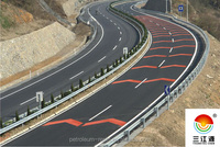 Hot Melt Road Marking Paint used C5 petroleum hydrocarbon resin with low price