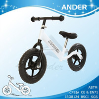 2015 factory matured product steel kid balance bike, hot sale balance bike for 3-5 years old on sale